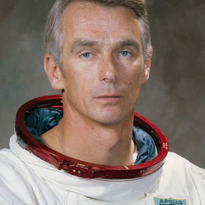 "Eugene ""Gene"" Cernan Obituary Photo"