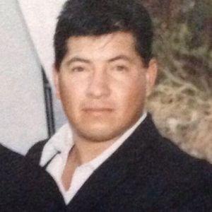 Mr. Jorge Luis Lopez