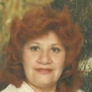 Dorothy L Dominguez