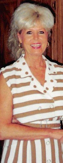 Linda Beth Whittaker