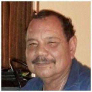 Homer Alvarado