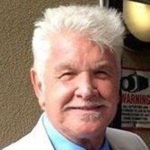John R.  Greene, Jr. Obituary Photo