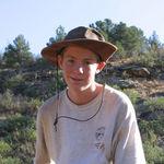 Philmont trek, 2006.