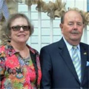 HENRY & ANN JORDAN, JR