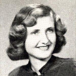 Wanda V. (Zavorski) Betterini