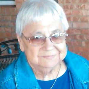 Betty G. Schrader Obituary Photo