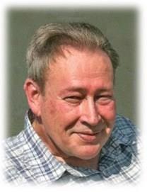 Billy E. McLain obituary photo