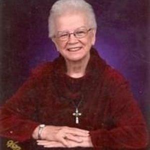 Ruth A. Dean
