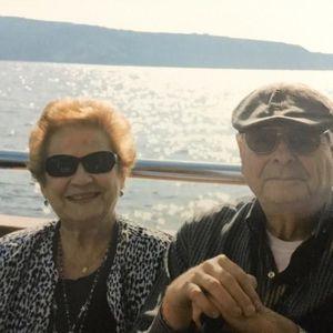 Allen Garcia Obituary San Antonio Texas Porter Loring