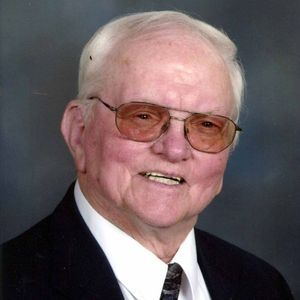 "Norbert ""Rusty"" Blanchard Obituary Photo"