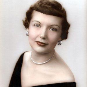 Naomi Ruth Earle