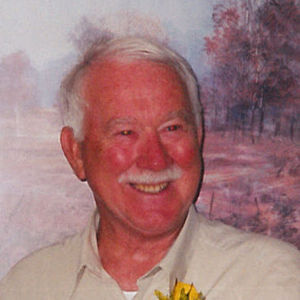 Robert A. Van Uden Obituary Photo