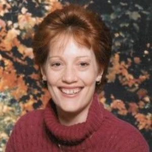 Mary Ryan  McAlister