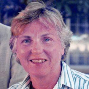 Margaret  B. (Conley)  McNulty Obituary Photo
