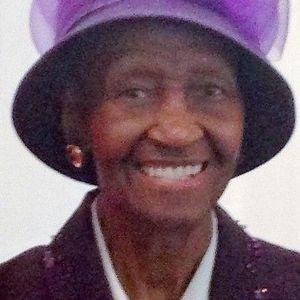 Ethel Ruby Burroughs
