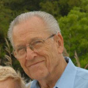 Harry C. Fegley, V.M.D.