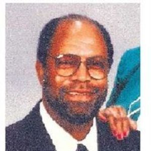 Jimmie Lee Chambers