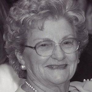 Mrs. Glenna Easton Sulkala