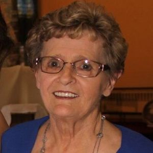 Virginia  Ott