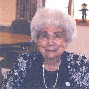 Mrs. Doris M. (Moyer) Weddel Olson Obituary Photo