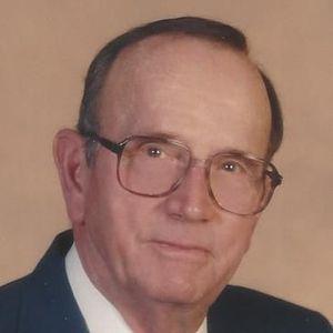 William Allen Casebier, Jr.