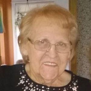 Helen Haney Obituary Photo