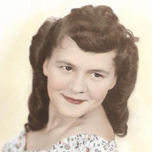 Orpha Amelia Palmer