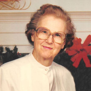 Ruth Hopper Dayberry Obituary Photo