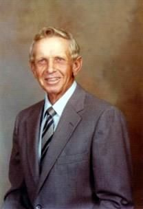 Marvin Lloyd Lundgren obituary photo