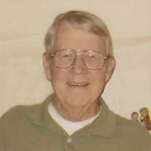 "William Robert ""Bob"" Hawk"