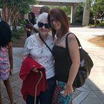 Thank You for helping raise a wonderful woman Nana...