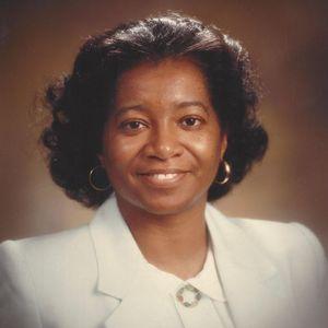Maria Dillard