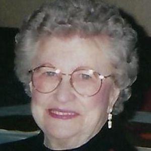 Irene Triefenbach