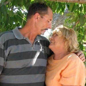 Larre Thomas Roseberry Obituary Photo