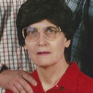 Mary  E.  (Warner) Bowles