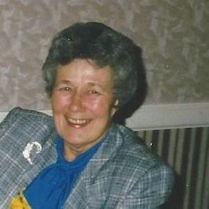 "Margaret ""Margie"" I.  (Fox) Kinard"