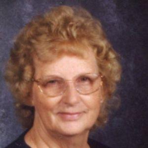 Mary  E. (Winter) Ulrey