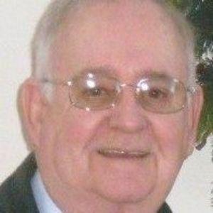 Paul F. Callahan, Sr. Obituary Photo