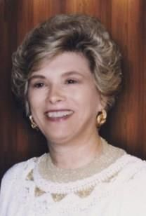 Jacqueline Lee Scheidt obituary photo