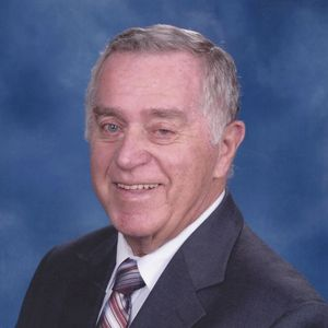 Robert G. West