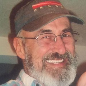 Richard N. Belanger Obituary Photo