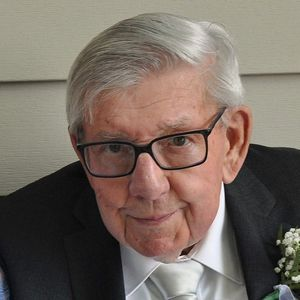 "Richard ""Dick"" Lee Walentine Obituary Photo"