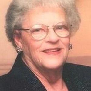 Helen Irene Sharp Dunn