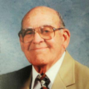 Heman Baine Devine Obituary Photo