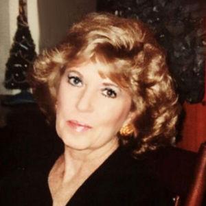 Janie Murray Obituary Photo