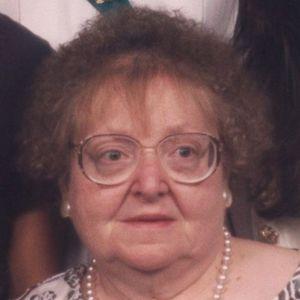Mrs. Joyce (Simms) St. Amand