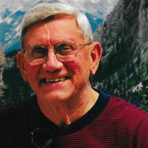 Jack G. Seibert