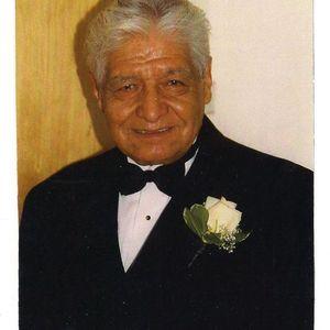 David Soto Jimenez