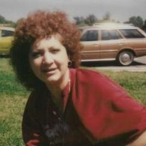 Mrs. Beatrice Olivia Tristan Obituary Photo