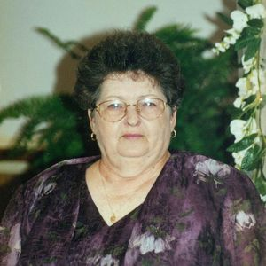 Mrs. Joyce  F. Morris